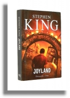 JOYLAND - King, Stephen