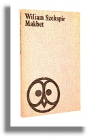 MAKBET - Szekspir [Shakespeare], William