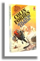AVALANCHE EXPRESS - Forbes, Colin