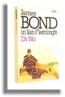 JAMES BOND: Dr No - Fleming, Ian