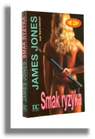 SMAK RYZYKA - Jones, James