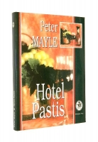 HOTEL PASTIS - Mayle, Peter