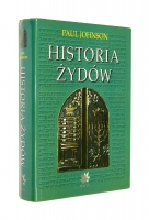 HISTORIA ŻYDÓW - Johnson, Paul