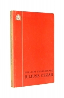 JULIUSZ CEZAR - Shakespeare [Szekspir], William