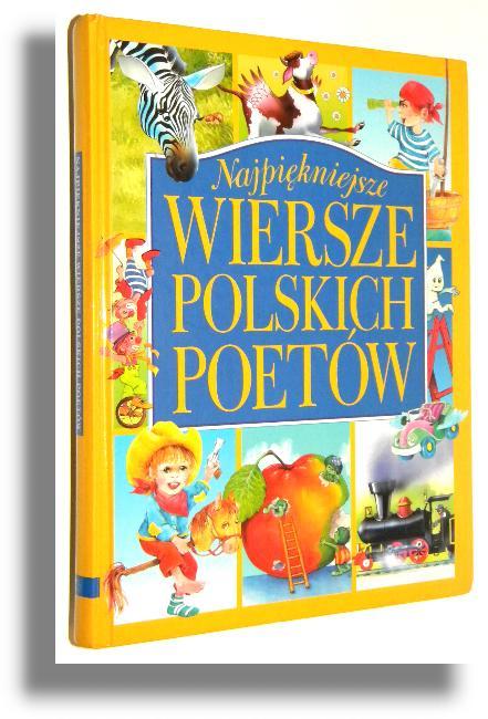 Najpiekniejsze Wiersze Polskich Poetów Sójka Leszczyńska