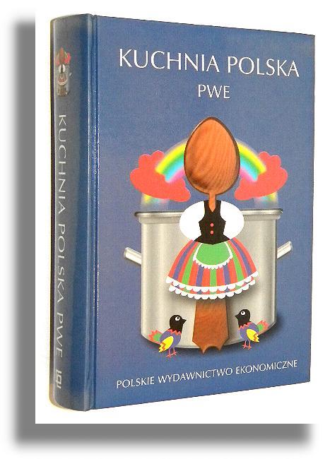 Kuchnia Polska Pwe Berger Stanisław Kuchnia Polska