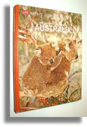 THE LAND AND WILDLIFE OF AUSTRALIA - Bergamini, David * The Editors of LIFE