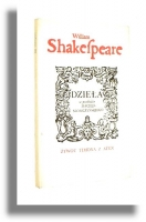 ŻYWOT TIMONA Z ATEN: Tymon Ateńczyk [Dzieła] - Shakespeare [Szekspir], William