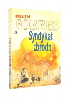 SYNDYKAT ZBRODNI - Forbes, Colin
