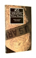 SZRAPNEL - Wharton, William
