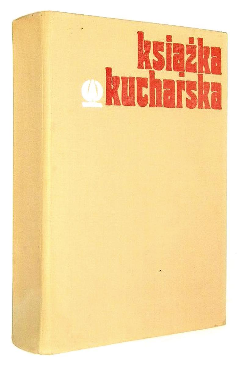 Książka Kucharska Zawistowska Zofia Krzyżanowska