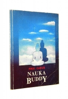 NAUKA BUDDY - Carus, Paul