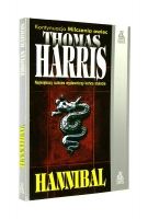 HANNIBAL - Harris, Thomas