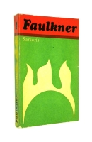 SARTORIS - Faulkner, William