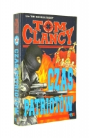 CZAS PATRIOTÓW - Clancy, Tom