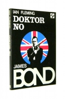 JAMES BOND [007]: Doktor No - Fleming, Ian