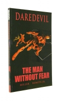DAREDEVIL: The Man Without Fear [Marvel] - Miller, Frank * Romita jr, John