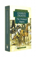 THE PICKWICK PAPERS - Dickens, Charles