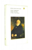 FATHERS AND SONS * A NEST OF THE GENTRY - Turgieniew, Iwan [Ivan Turgenev]