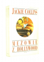 MĘŻOWIE Z HOLLYWOOD - Collins, Jackie