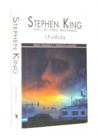 CHUDSZY - Bachman, Richard [Stephen King]