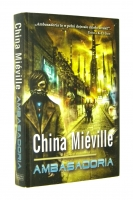 AMBASADORIA - Mieville, China
