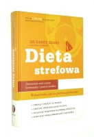 DIETA STREFOWA - Sears, Barry * Lawren, Bill