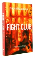 FIGHT CLUB: Podziemny Krąg - Palahniuk, Chuck