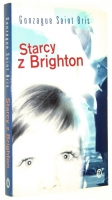 STARCY Z BRIGHTON - Saint Bris, Gonzague